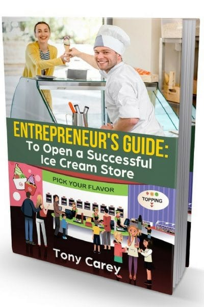open an ice cream store free guide