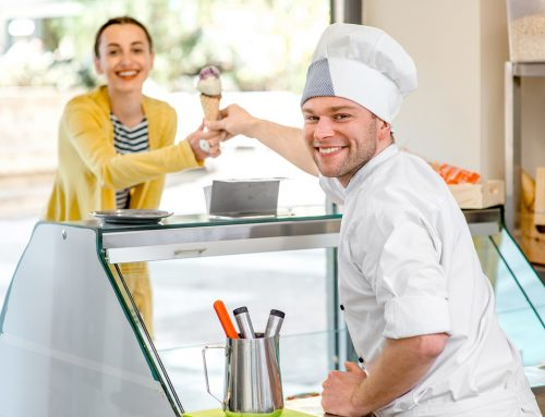 5 Reasons To Hire A Consultant When Opening An Ice Cream Store