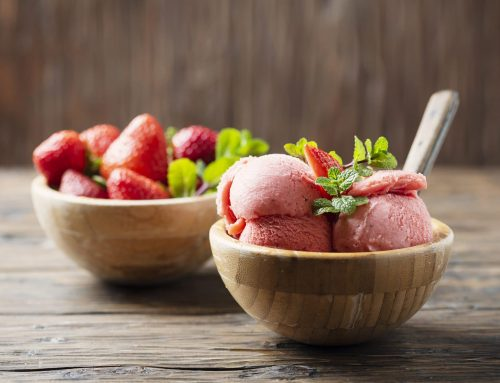 Summer Fruits – A Great Addition to Ice Cream and Frozen Custard
