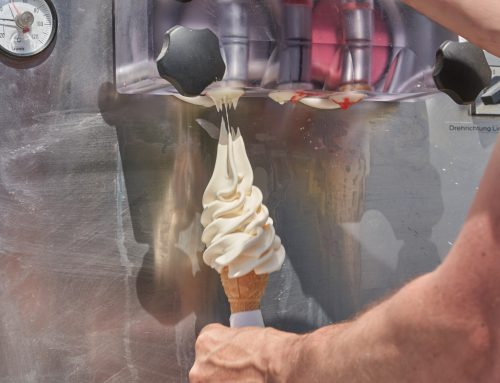 7 Tips for Cleaning a Frozen Custard Machine